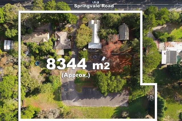 281-283 Springvale Road, Donvale VIC 3111