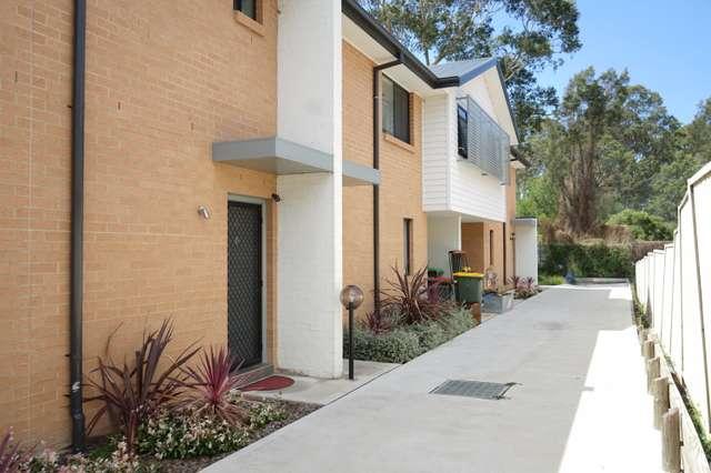 3/285 Sandgate Road, Shortland NSW 2307