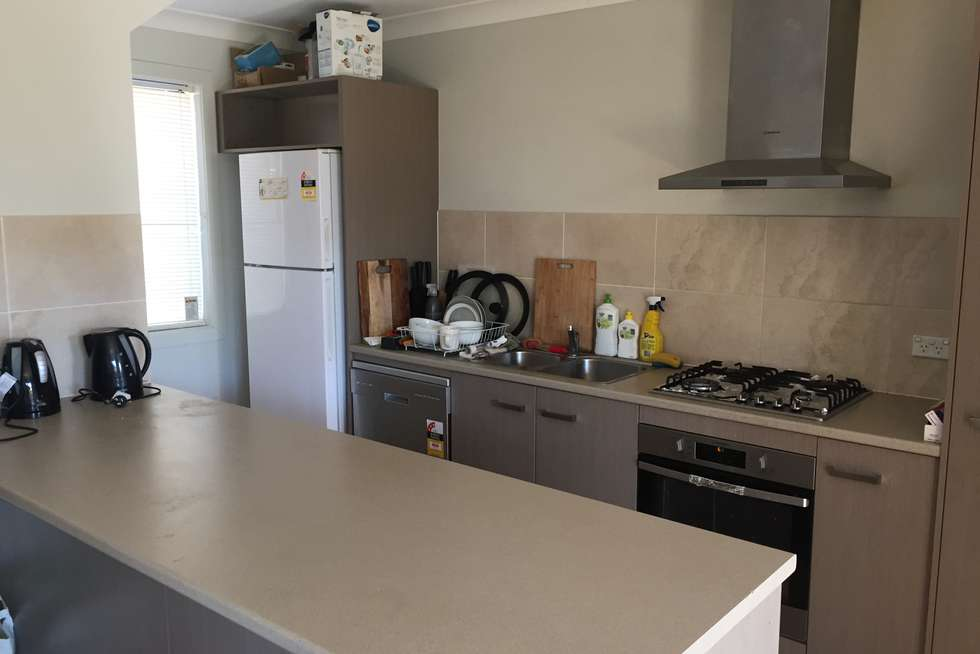 Second view of Homely townhouse listing, 3/285 Sandgate Road, Shortland NSW 2307