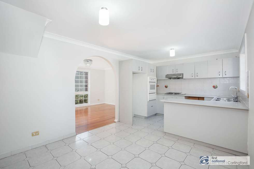 Third view of Homely townhouse listing, 22/100 Kissing Point Road, Dundas NSW 2117