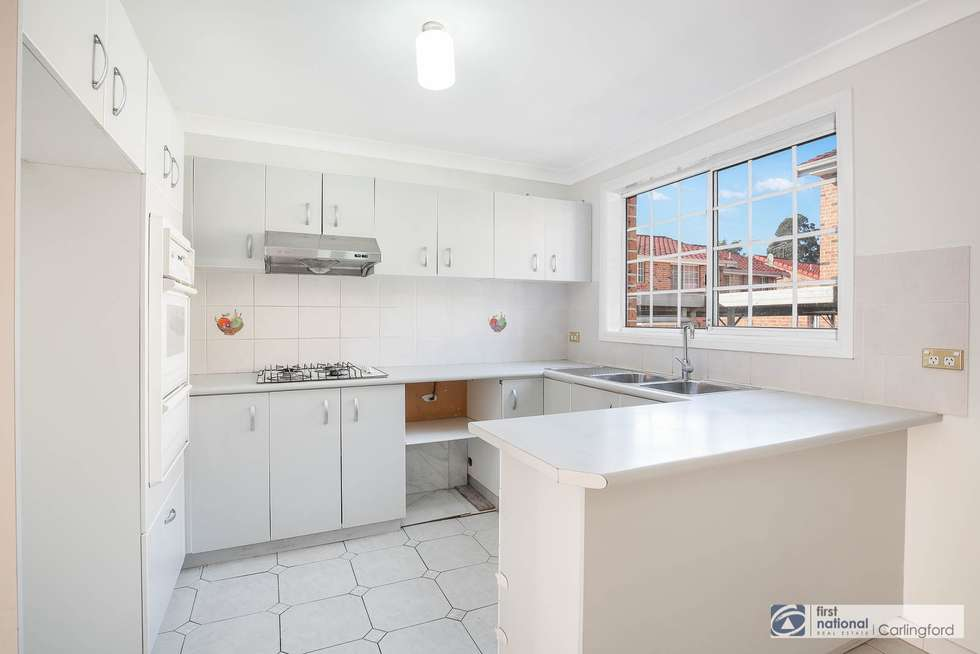 Fourth view of Homely townhouse listing, 22/100 Kissing Point Road, Dundas NSW 2117