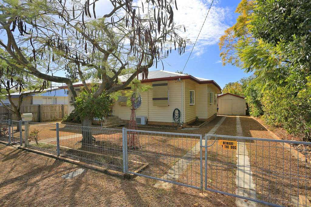 Main view of Homely house listing, 2 Buzza Street, Walkervale, QLD 4670