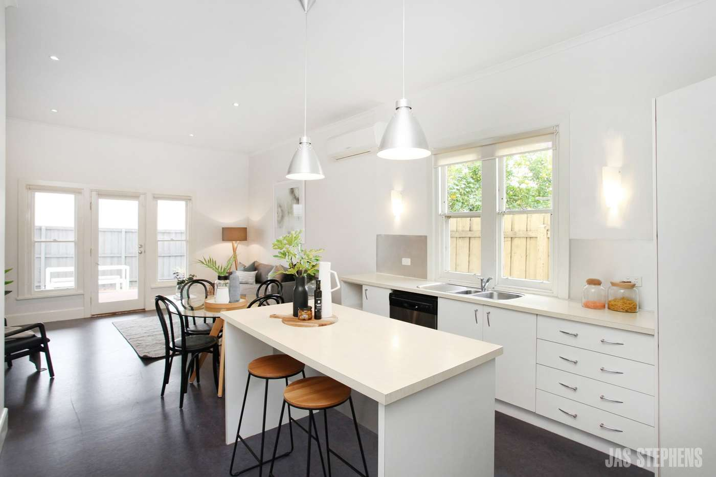Main view of Homely house listing, 76 Powell Street, Yarraville, VIC 3013