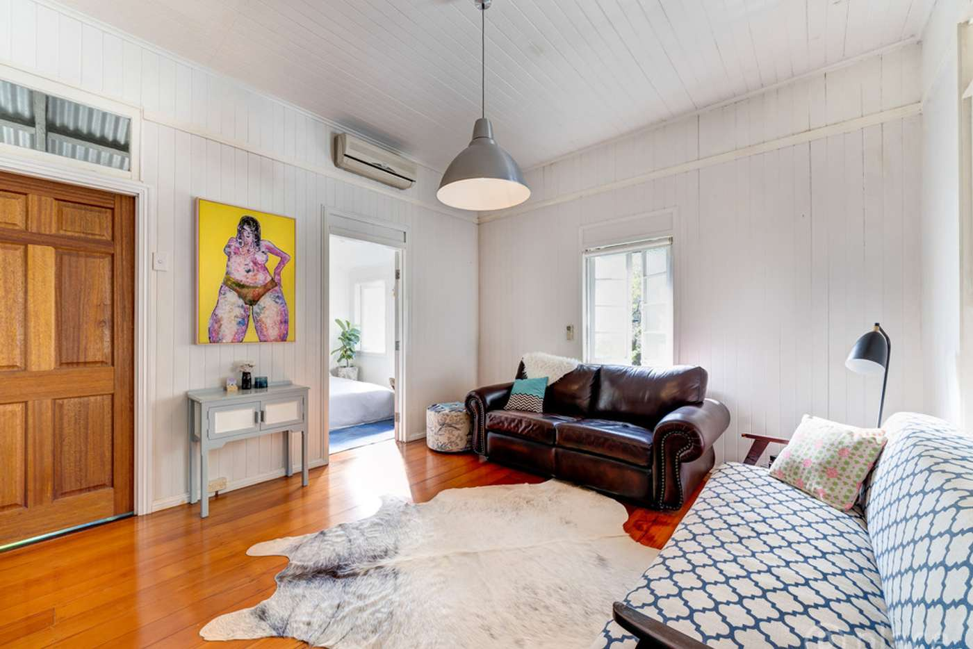 Sixth view of Homely house listing, 56 Alderson Street, Newmarket QLD 4051