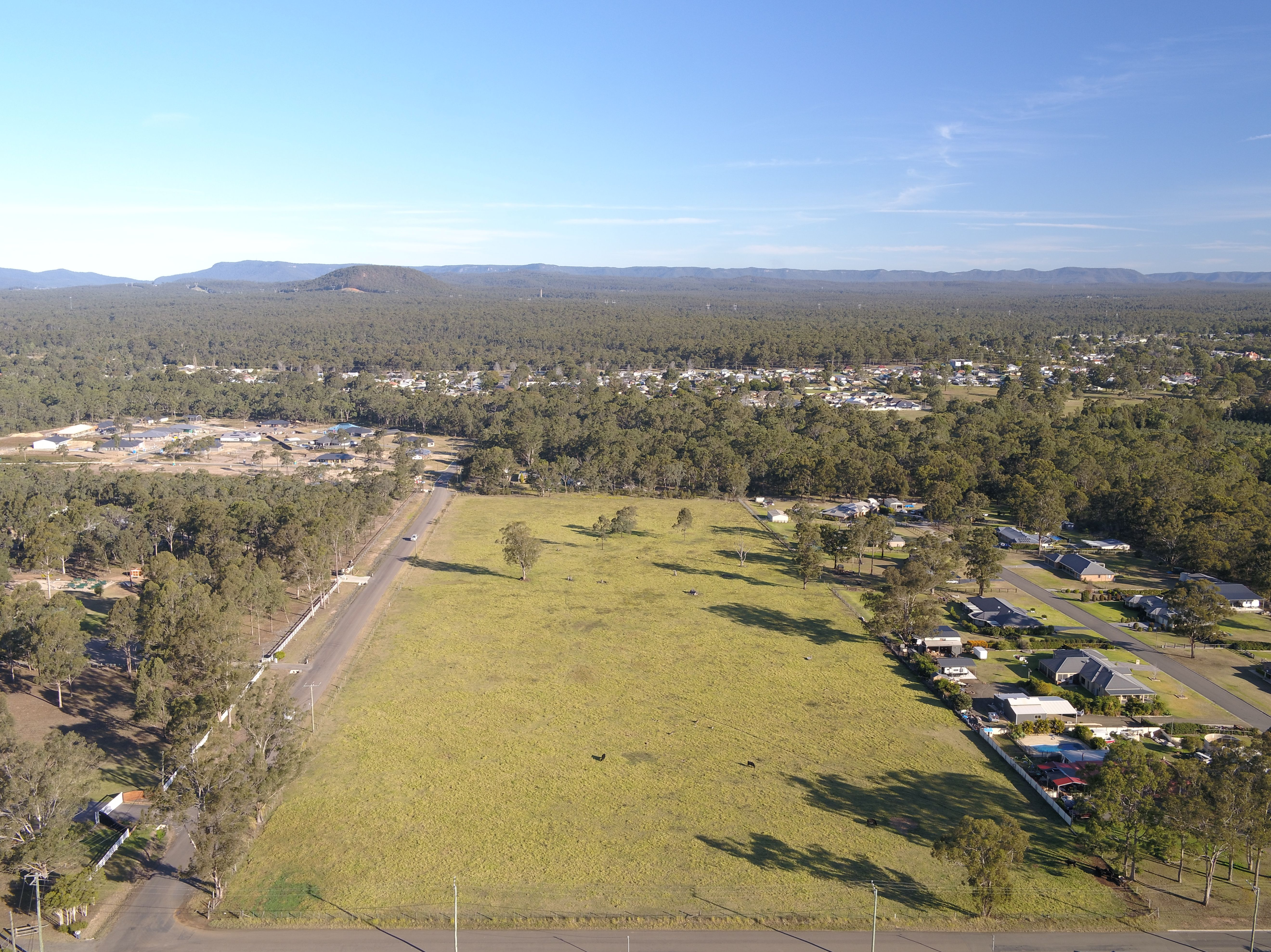 Lot 20 Hunter Parklands