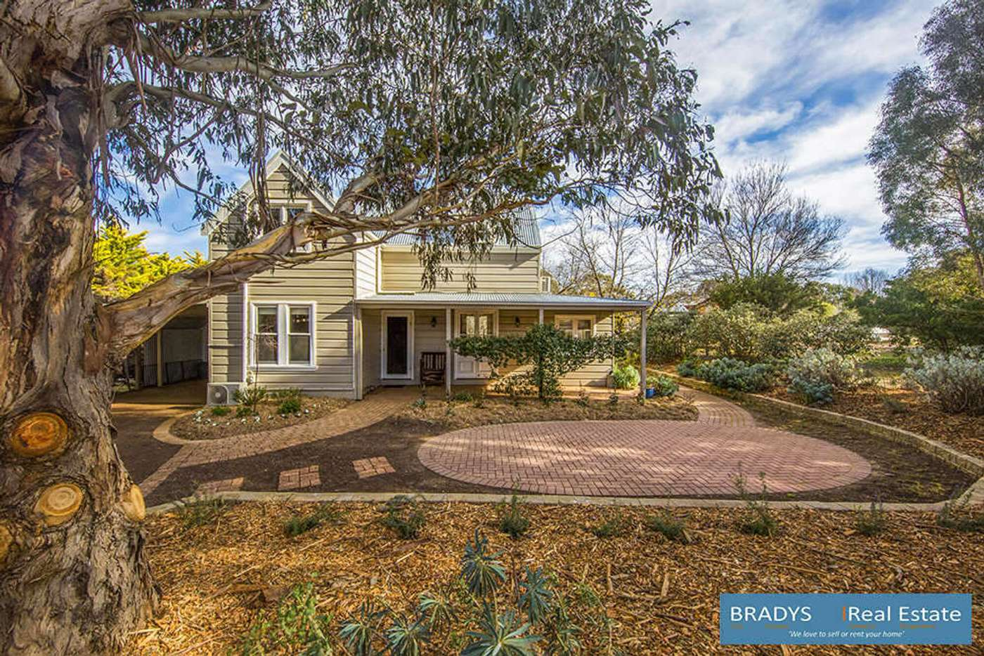 Main view of Homely house listing, 24 Lute Street, Gundaroo NSW 2620