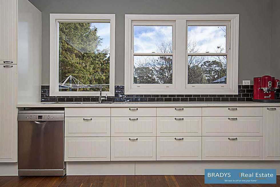 Second view of Homely house listing, 24 Lute Street, Gundaroo NSW 2620