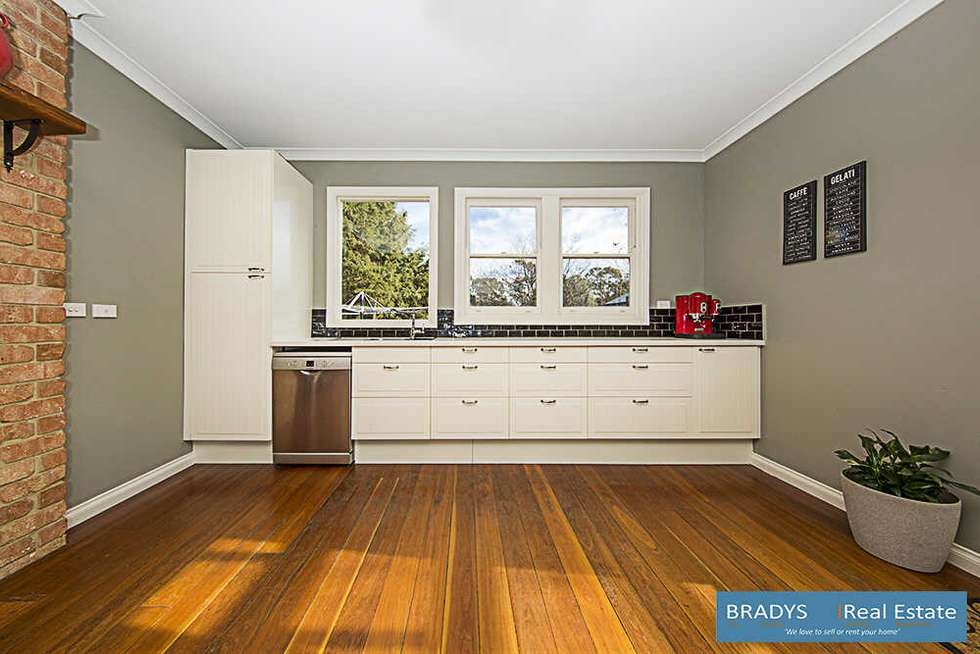 Third view of Homely house listing, 24 Lute Street, Gundaroo NSW 2620