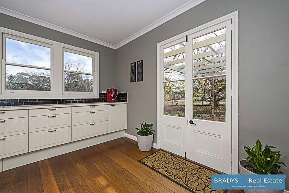 Fourth view of Homely house listing, 24 Lute Street, Gundaroo NSW 2620