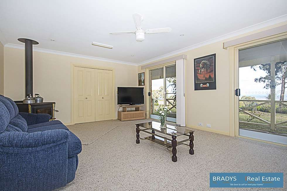 Second view of Homely house listing, 580 Dairy Creek Road, Gundaroo NSW 2620