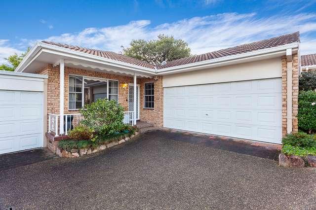 3/14 Resthaven Road, South Hurstville NSW 2221