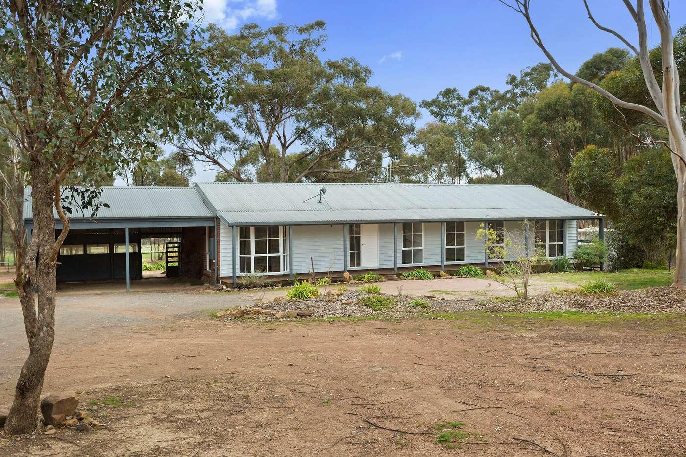 Main view of Homely house listing, 92 Nankervis Road, Mandurang VIC 3551