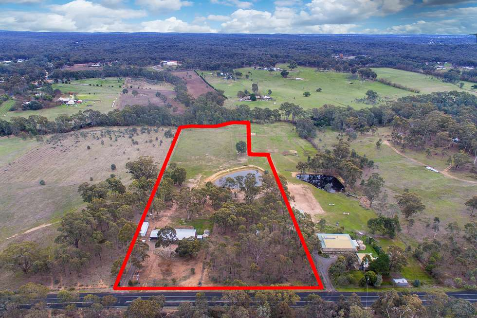 Second view of Homely house listing, 92 Nankervis Road, Mandurang VIC 3551