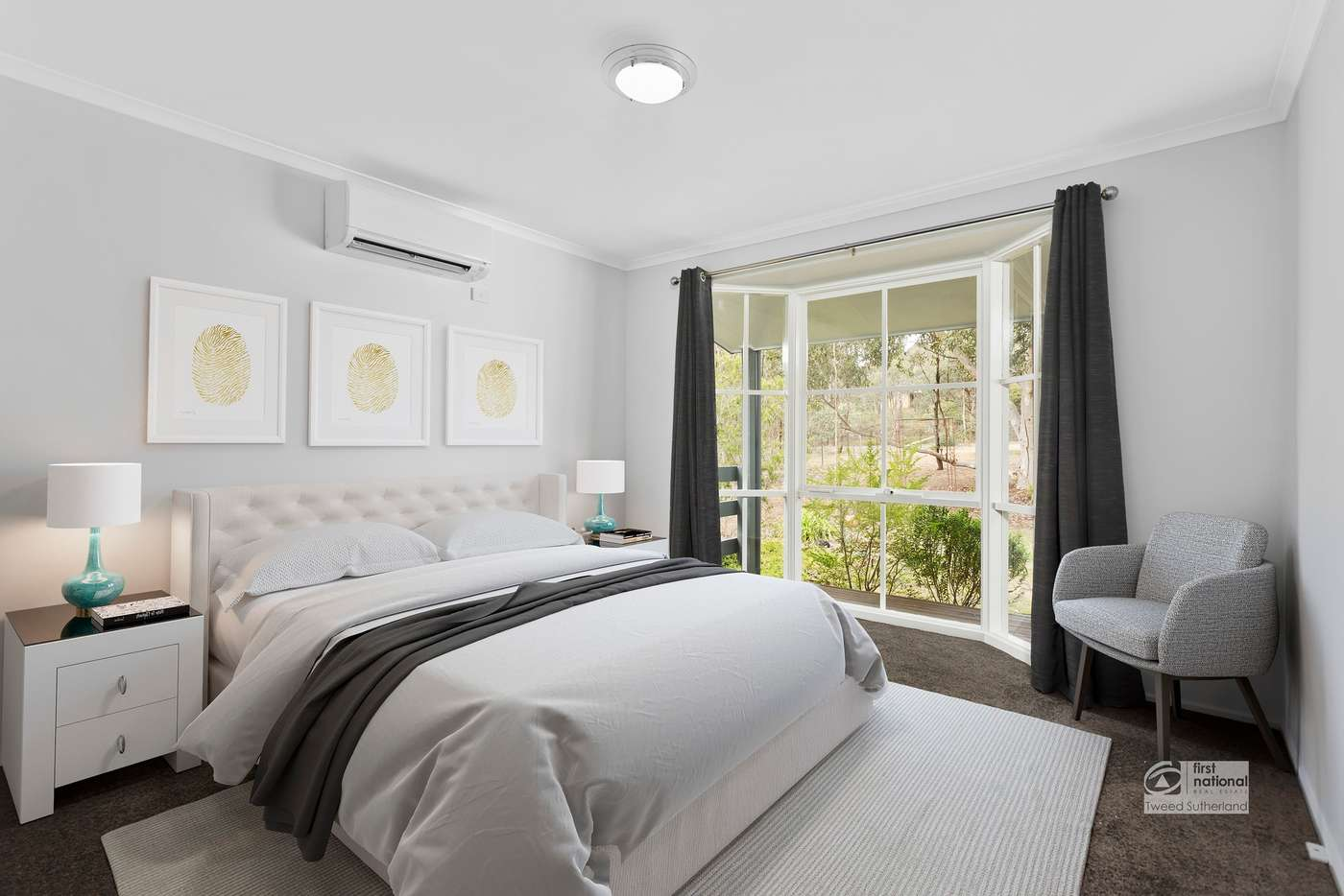 Sixth view of Homely house listing, 92 Nankervis Road, Mandurang VIC 3551