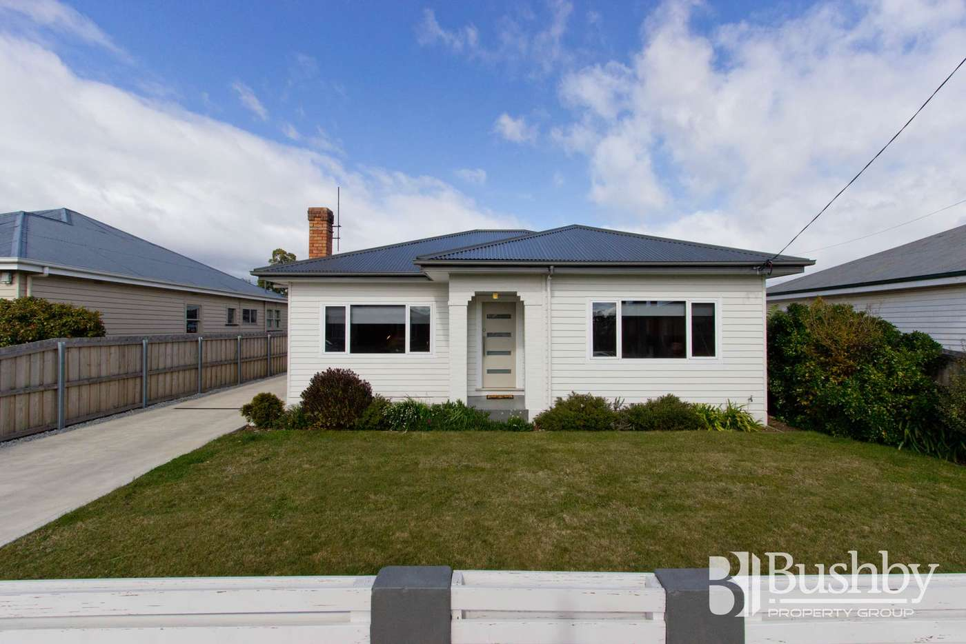 Main view of Homely house listing, 1/31 Foch Street, Mowbray TAS 7248