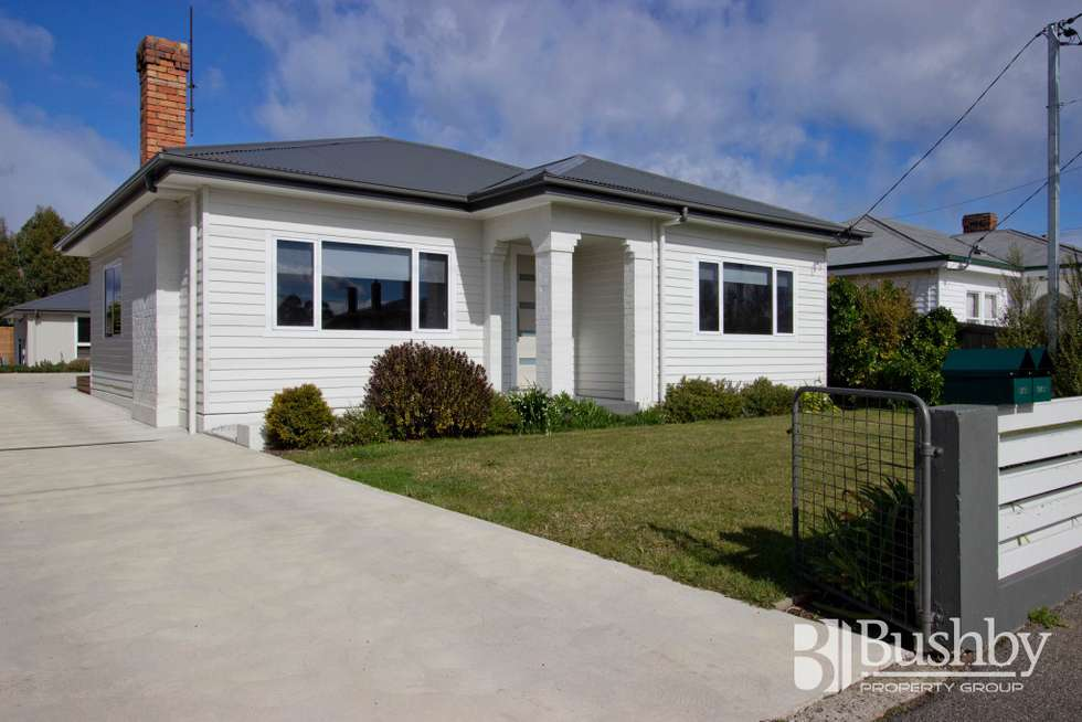 Second view of Homely house listing, 1/31 Foch Street, Mowbray TAS 7248