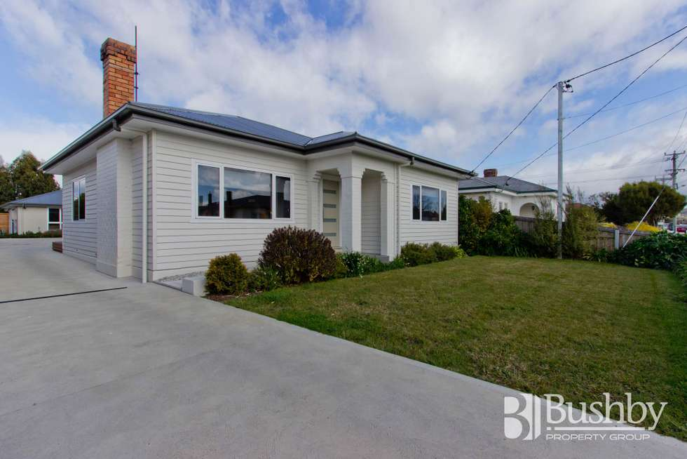 Third view of Homely house listing, 1/31 Foch Street, Mowbray TAS 7248
