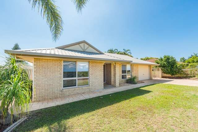 5 Murray Court, Kalkie QLD 4670