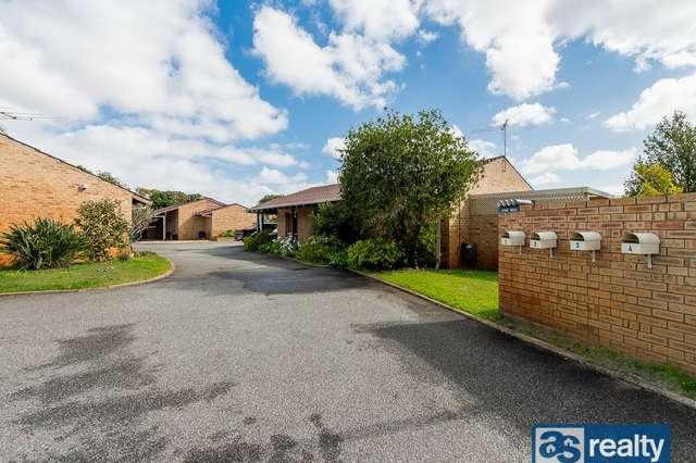 3/3 Cothill Court, Eden Hill WA 6054
