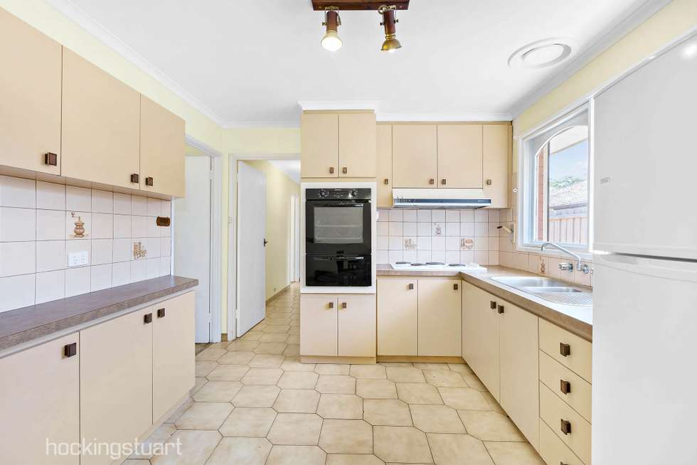 Fifth view of Homely house listing, 135 Aitken Street, Williamstown VIC 3016