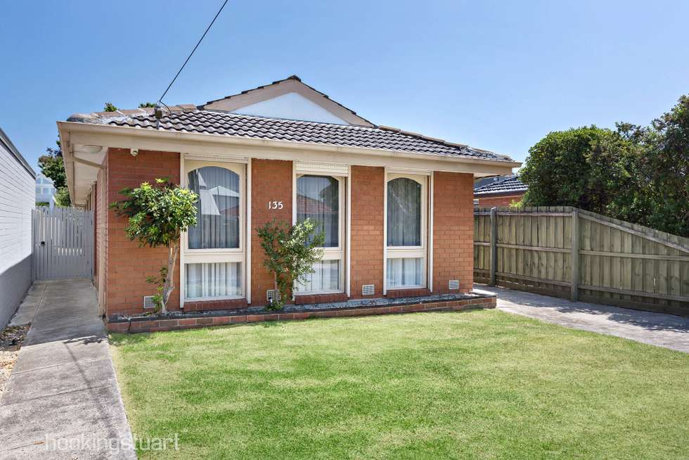Third view of Homely house listing, 135 Aitken Street, Williamstown VIC 3016
