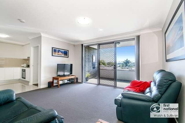 15/58-62 Fitzwilliam Road, Toongabbie NSW 2146