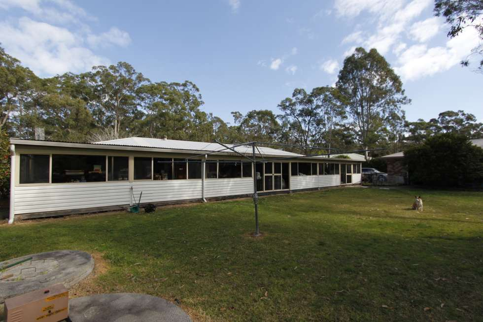 Second view of Homely house listing, 8 Ryan Road, Medowie NSW 2318