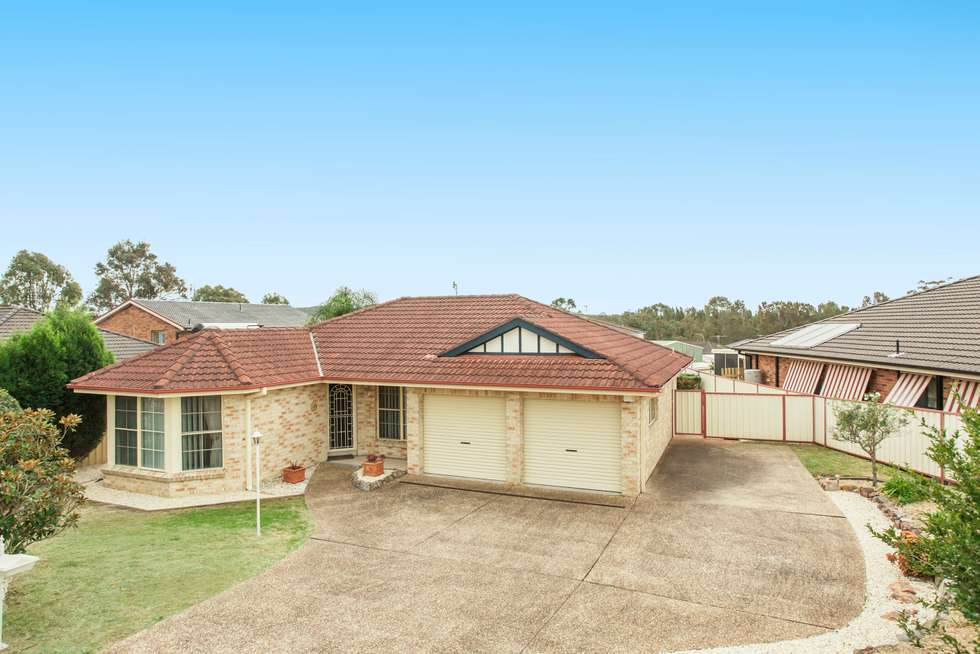 Second view of Homely house listing, 3 Leigh Place, Raymond Terrace NSW 2324