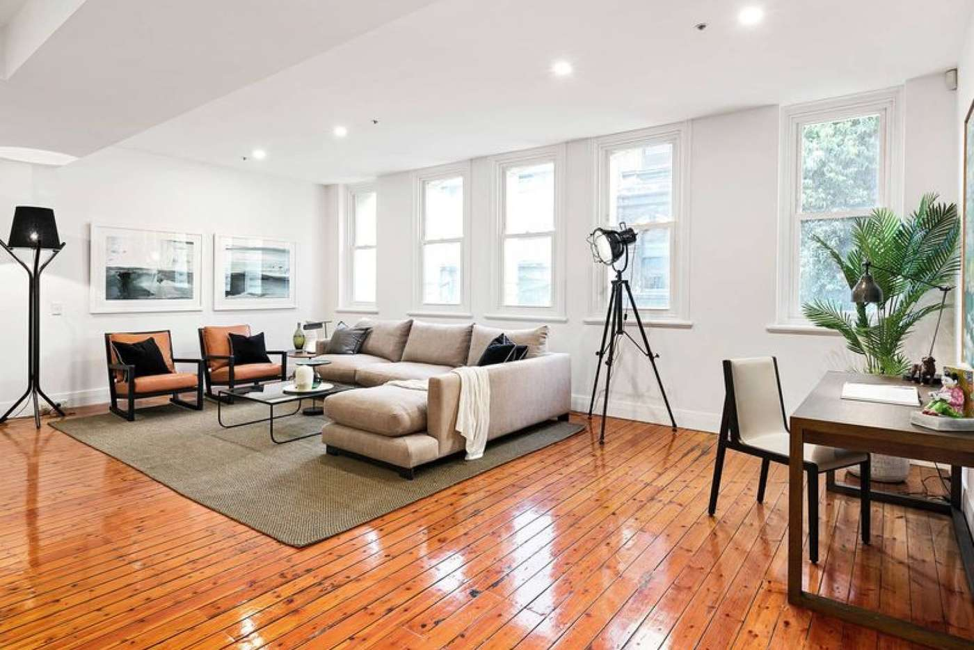 Main view of Homely apartment listing, Level 1/4 Warburton Alley, Melbourne VIC 3000