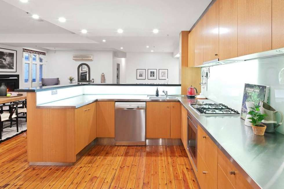 Fourth view of Homely apartment listing, Level 1/4 Warburton Alley, Melbourne VIC 3000