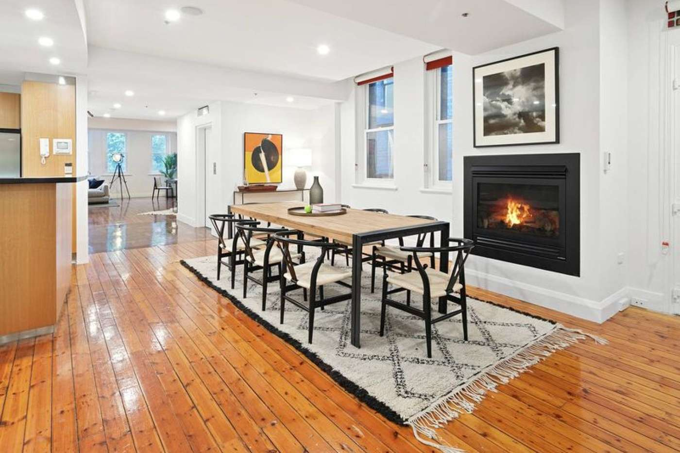 Sixth view of Homely apartment listing, Level 1/4 Warburton Alley, Melbourne VIC 3000