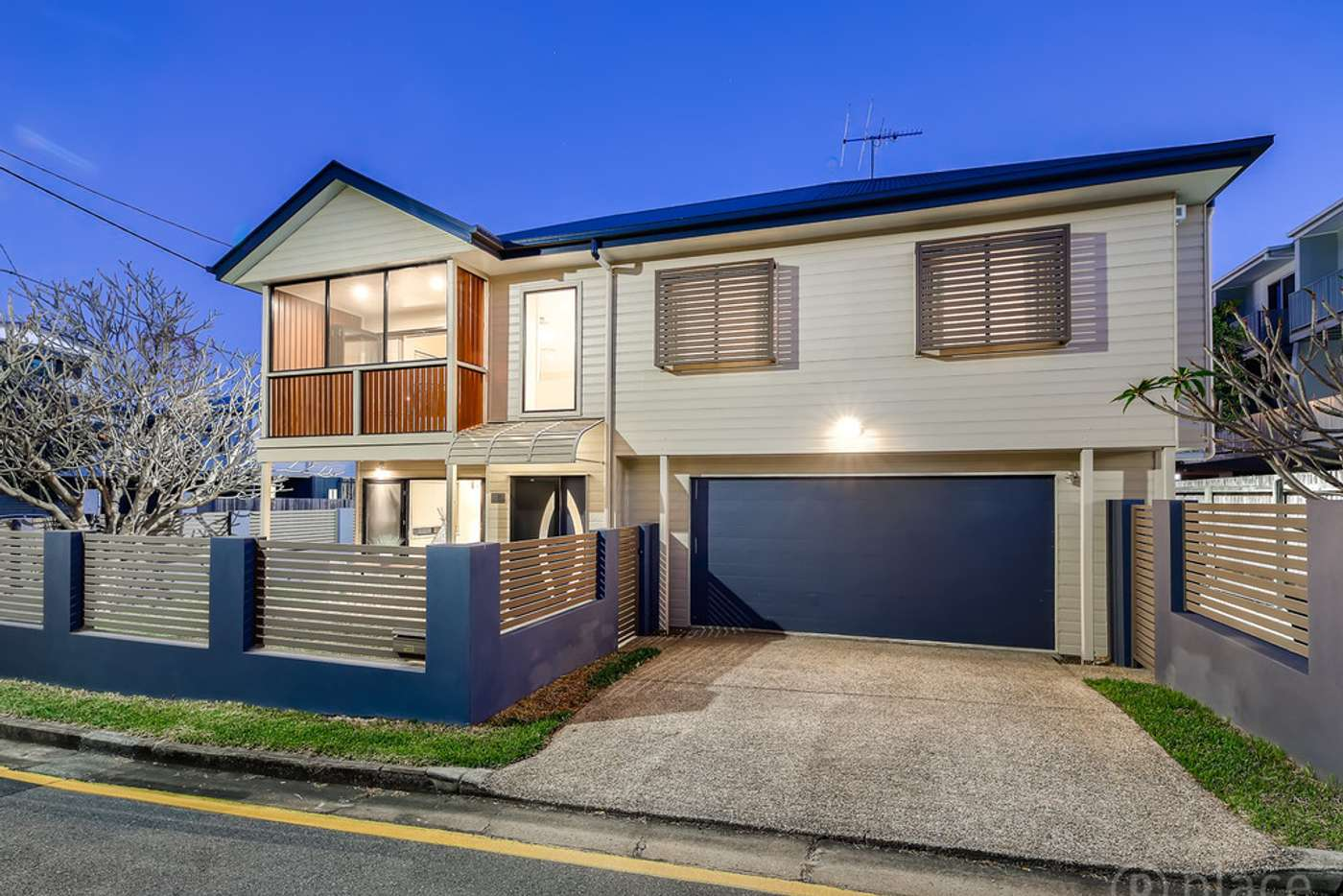 Main view of Homely townhouse listing, 33 Clowes Lane, Newmarket QLD 4051