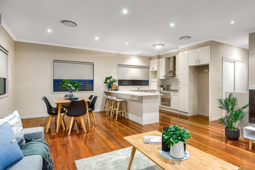 Fourth view of Homely townhouse listing, 33 Clowes Lane, Newmarket QLD 4051