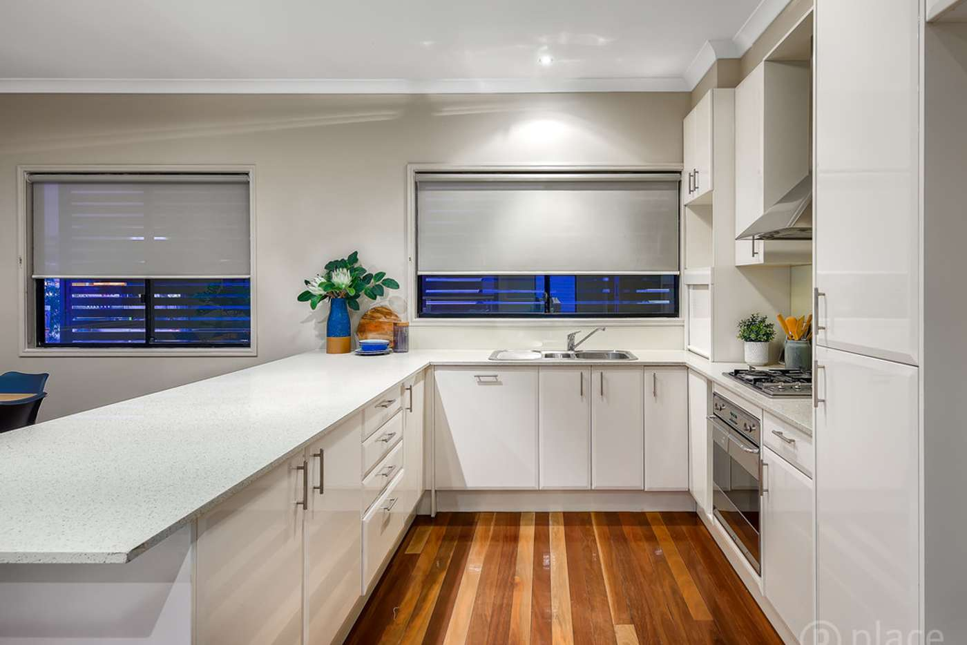 Sixth view of Homely townhouse listing, 33 Clowes Lane, Newmarket QLD 4051