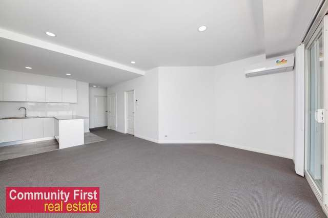 18/83 Campbell Street, Liverpool NSW 2170