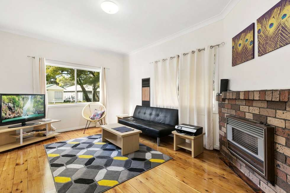 Second view of Homely house listing, 33 Vale Street, Birmingham Gardens NSW 2287