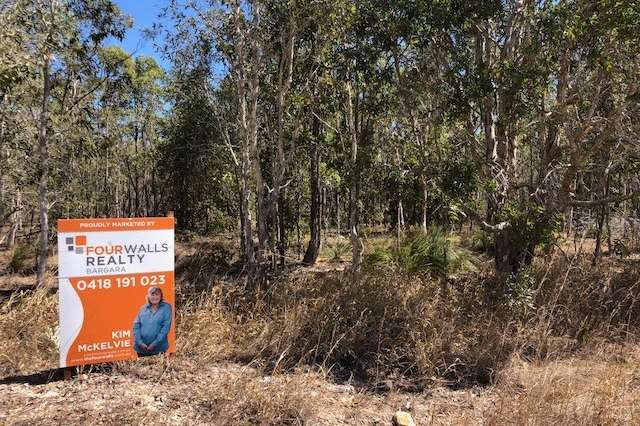 0 Murphy Road, Captain Creek QLD 4677