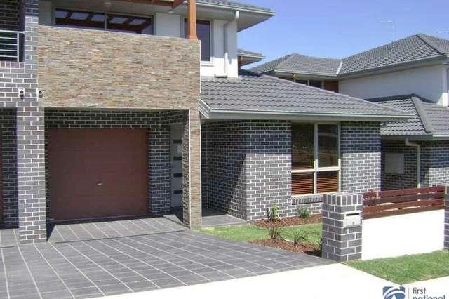 41 Ulmara Avenue, The Ponds NSW 2769