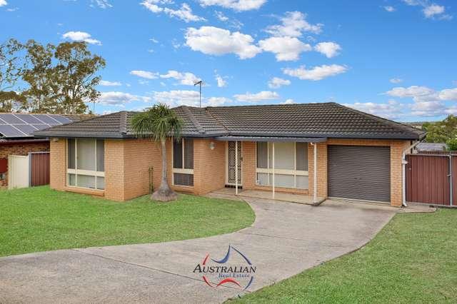 69 Swallow Drive, Erskine Park NSW 2759