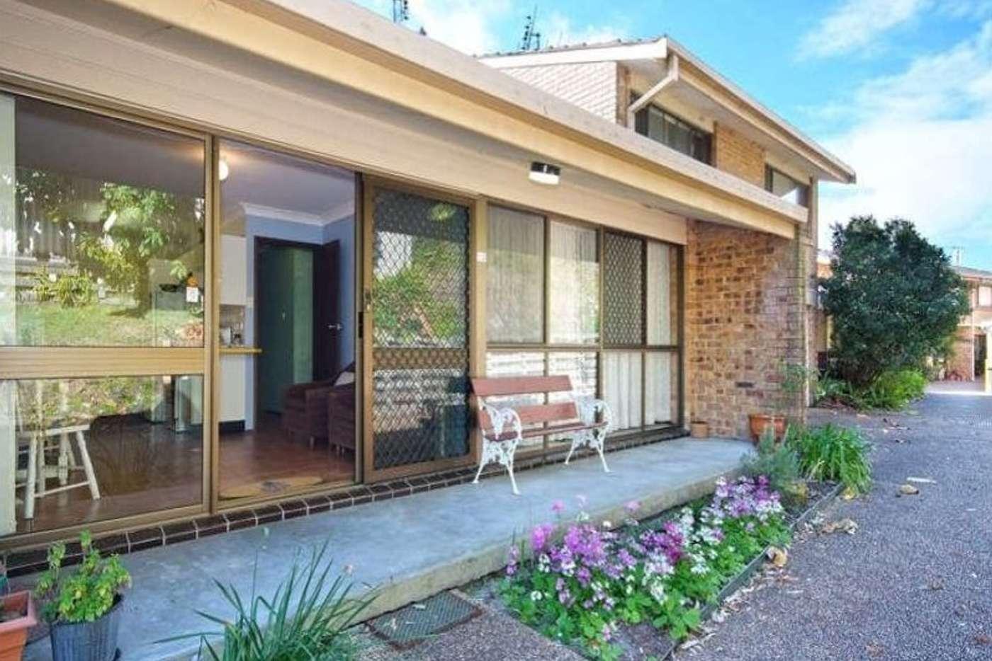 Main view of Homely unit listing, 12/95 Park Avenue, Kotara NSW 2289