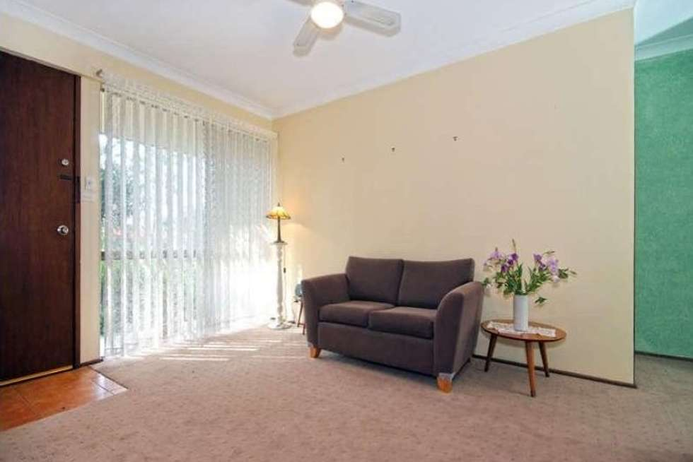 Second view of Homely unit listing, 12/95 Park Avenue, Kotara NSW 2289