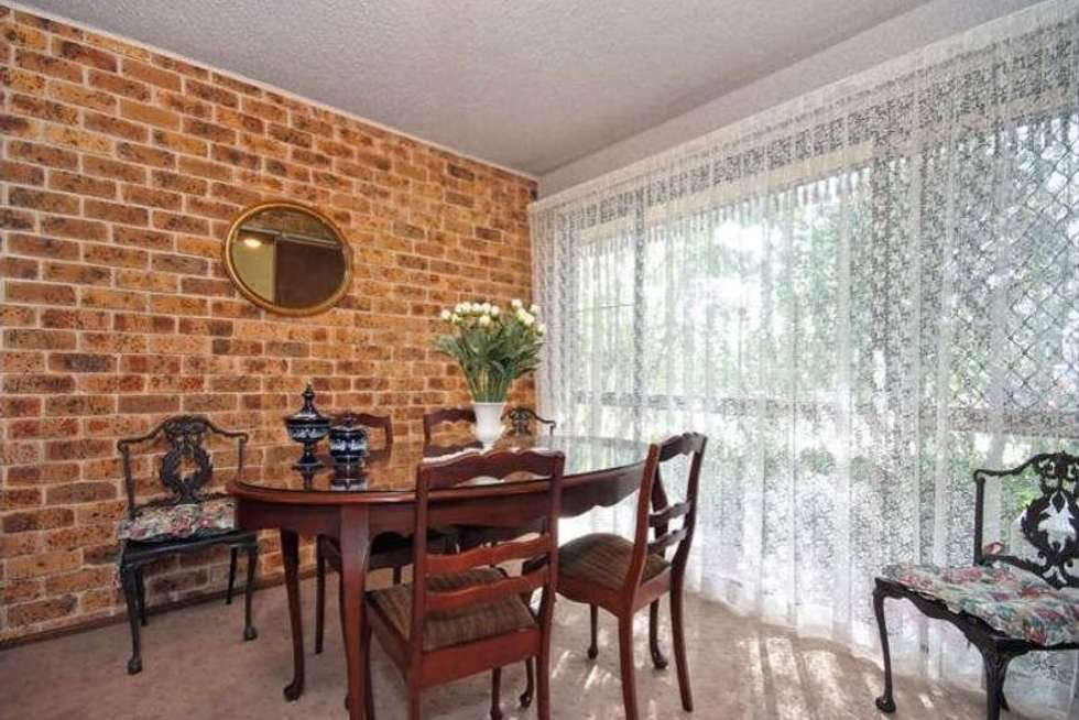 Fourth view of Homely unit listing, 12/95 Park Avenue, Kotara NSW 2289