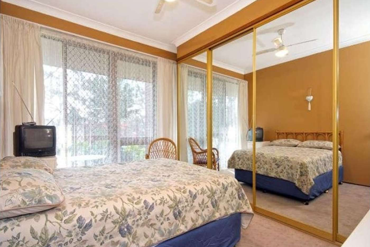 Fifth view of Homely unit listing, 12/95 Park Avenue, Kotara NSW 2289