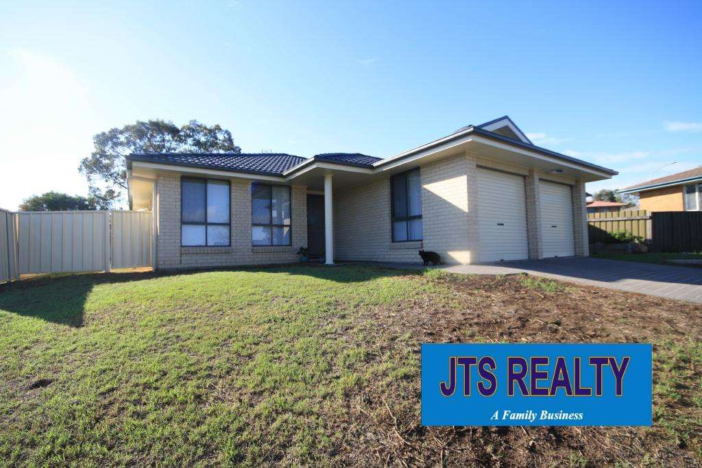 Main view of Homely house listing, 107 Wollombi Road, Muswellbrook, NSW 2333