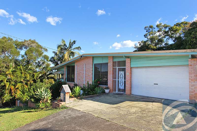 Main view of Homely house listing, 101 Carter Road, Nambour, QLD 4560