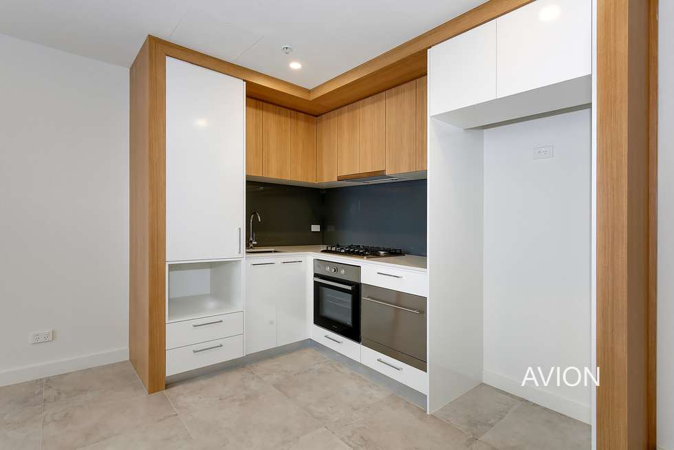Second view of Homely apartment listing, 102/61 Droop Street, Footscray VIC 3011