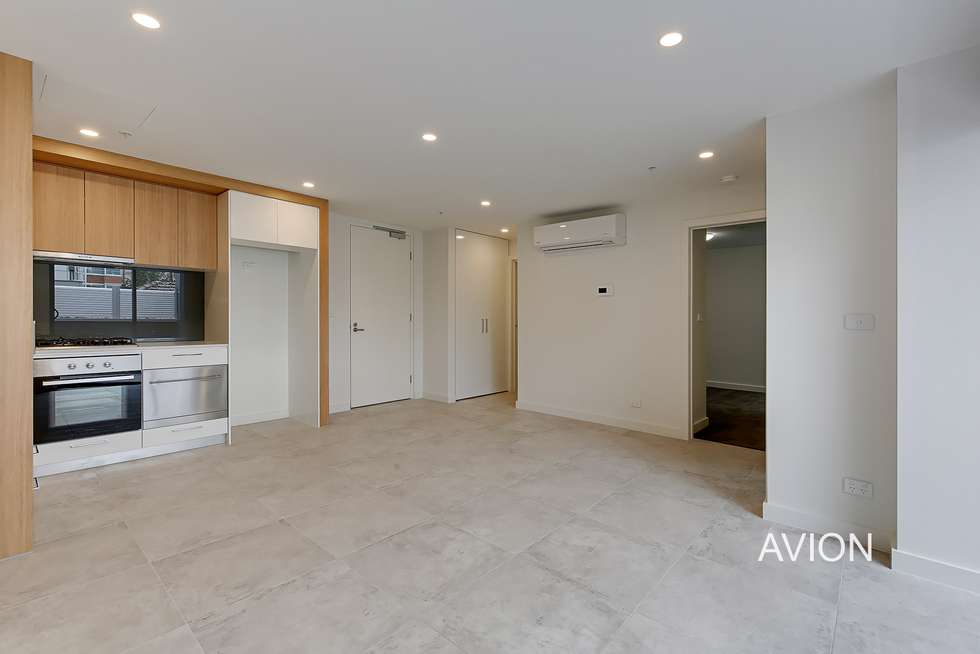 Third view of Homely apartment listing, 102/61 Droop Street, Footscray VIC 3011