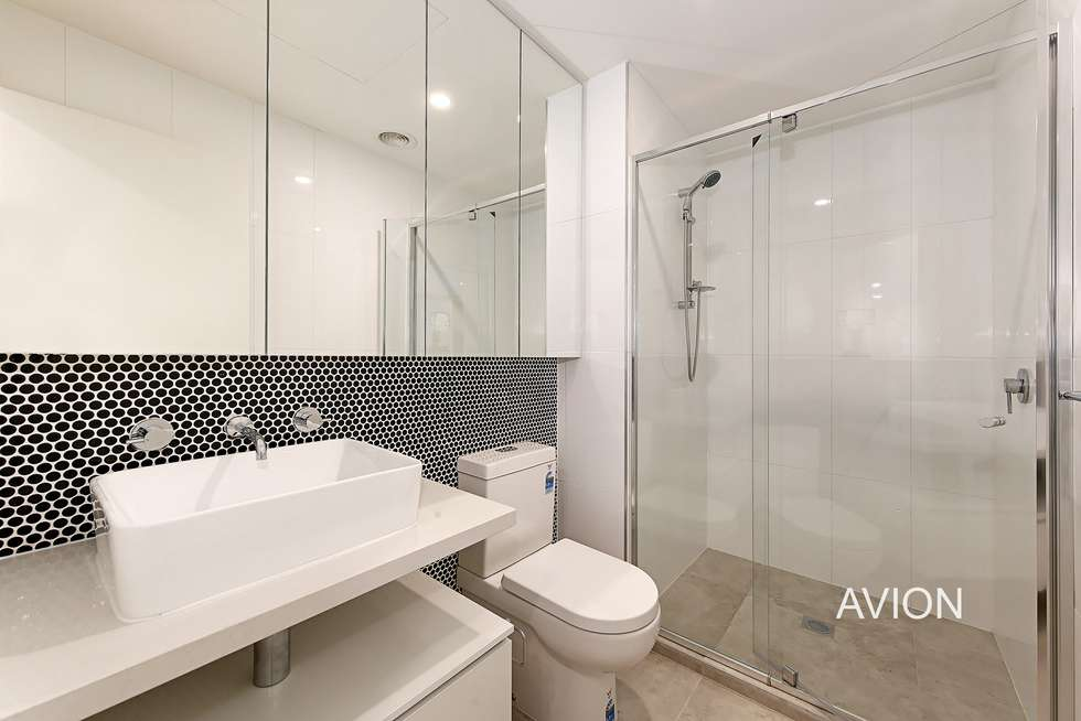 Fourth view of Homely apartment listing, 102/61 Droop Street, Footscray VIC 3011