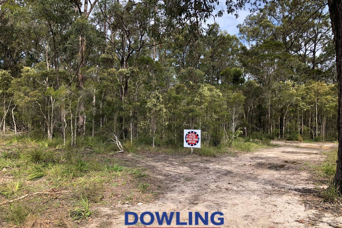 Main view of Homely residentialLand listing, 11 Boonara Bend, Karuah NSW 2324