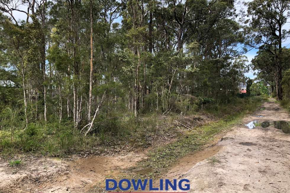 Second view of Homely residentialLand listing, 11 Boonara Bend, Karuah NSW 2324